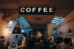 How to find a good coffee shop?