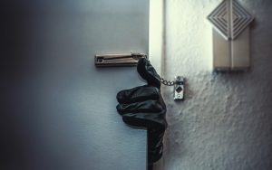 How to make a foolproof secure house