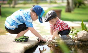 Challenge your kids with the right activities