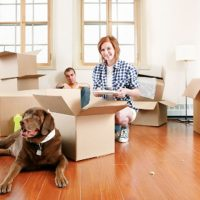 Advantages of Using a Move In Deep Cleaning Service