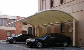 Benefits of Installing Car Parking Shades
